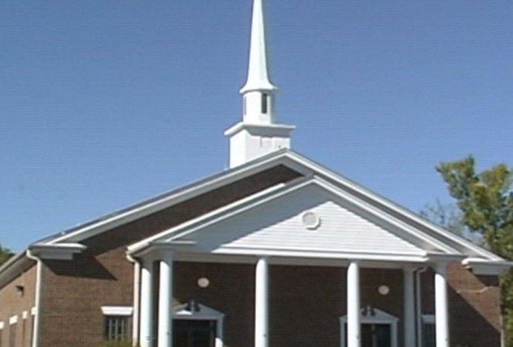 2017 June Meeting – Victory Baptist Church in Rossville, GA
