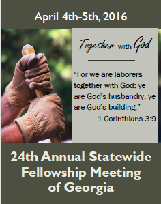 Statewide Meeting Brochure