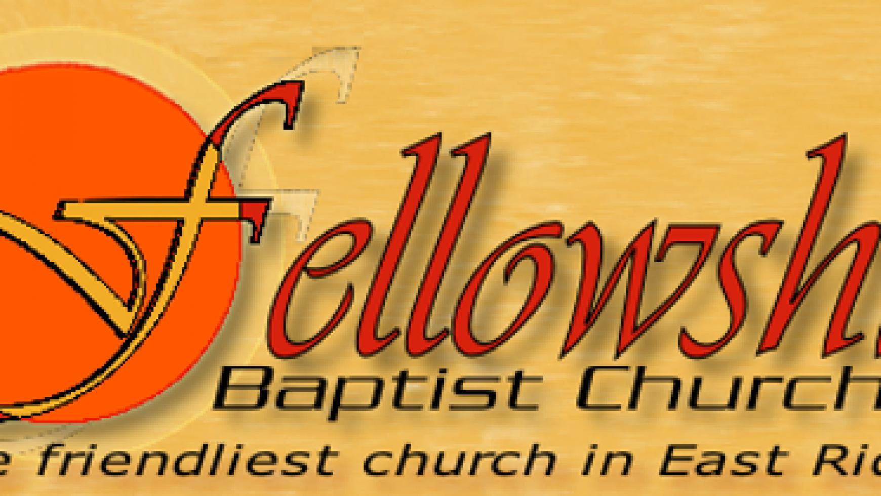 2017 December Meeting – Fellowship Baptist Church in East Ridge, TN