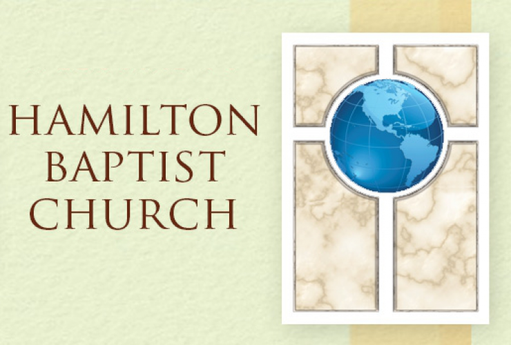 2017 July Meeting – Hamilton Baptist Church in Chattanooga, TN