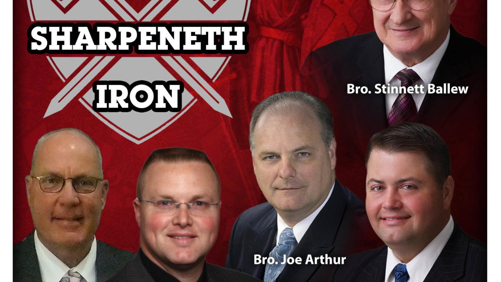 Area Meeting: Revival – Iron Sharpeneth Iron – Anchor of Hope Baptist Church – Rossville, Ga