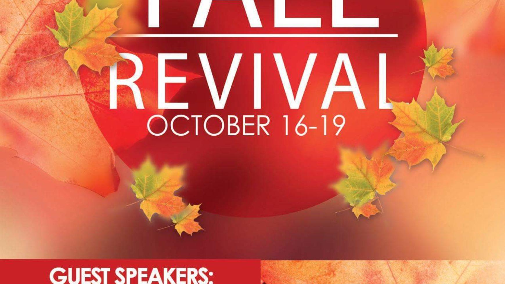 Area Meeting: Revival – Grace Baptist Tabernacle – Chattanooga, TN