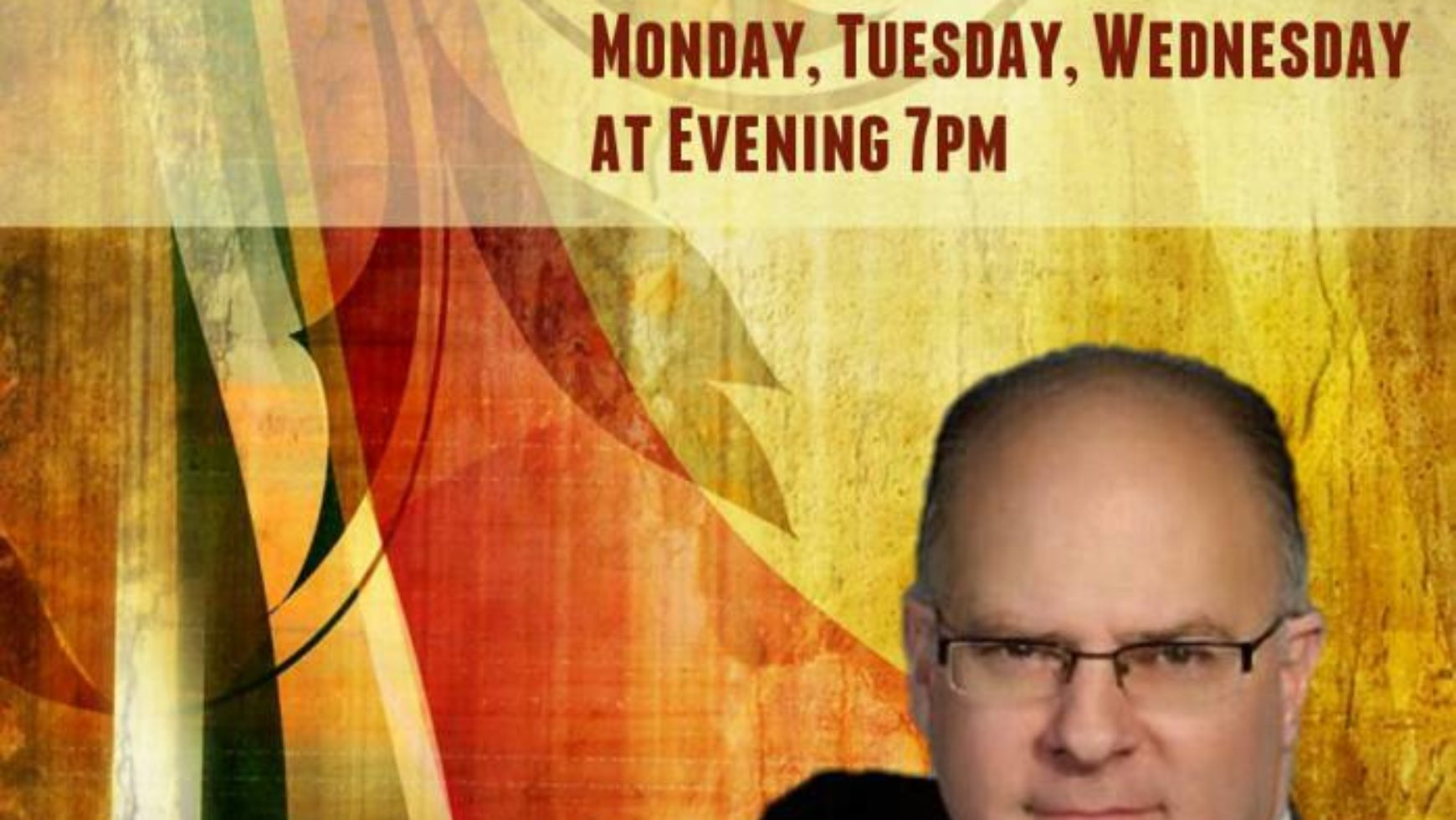 Area Meeting: Winter Revival – Pinecrest Baptist Church – Signal Mountain, Tn